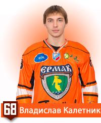 Владислав Калетник
