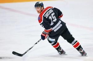 Рубин договорился с Севостьяновым
