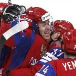 Россия в ФИНАЛЕ!!!
