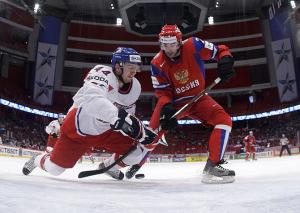 Попов один из лучших игроков сборной России!!!