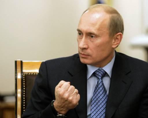 Владимир Путин:«Мне теперь говорят: «Можете угомонить «Роснефть» или нет?»