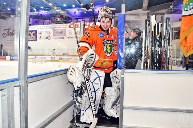 Андрей Гаврилов дал краткую характеристику турниру в Орске