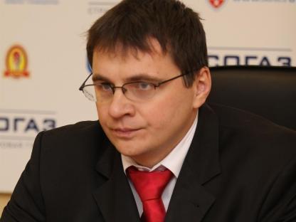 Андрей Назаров: Гимбатов одна из шестеренок нашей команды