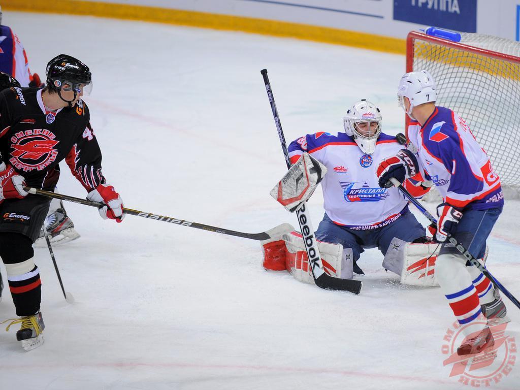 Лев Куземченко в Ангарске