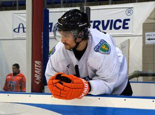 Савва Селезнев: Ужасно соскучился по хоккею и по реву ангарских трибун