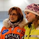 Интервью с болельщиками на игре с Южным Уралом