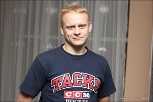 Интервью с Егором Подомацким