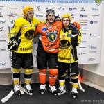Интерьвю с Игнашиным и Швецовым