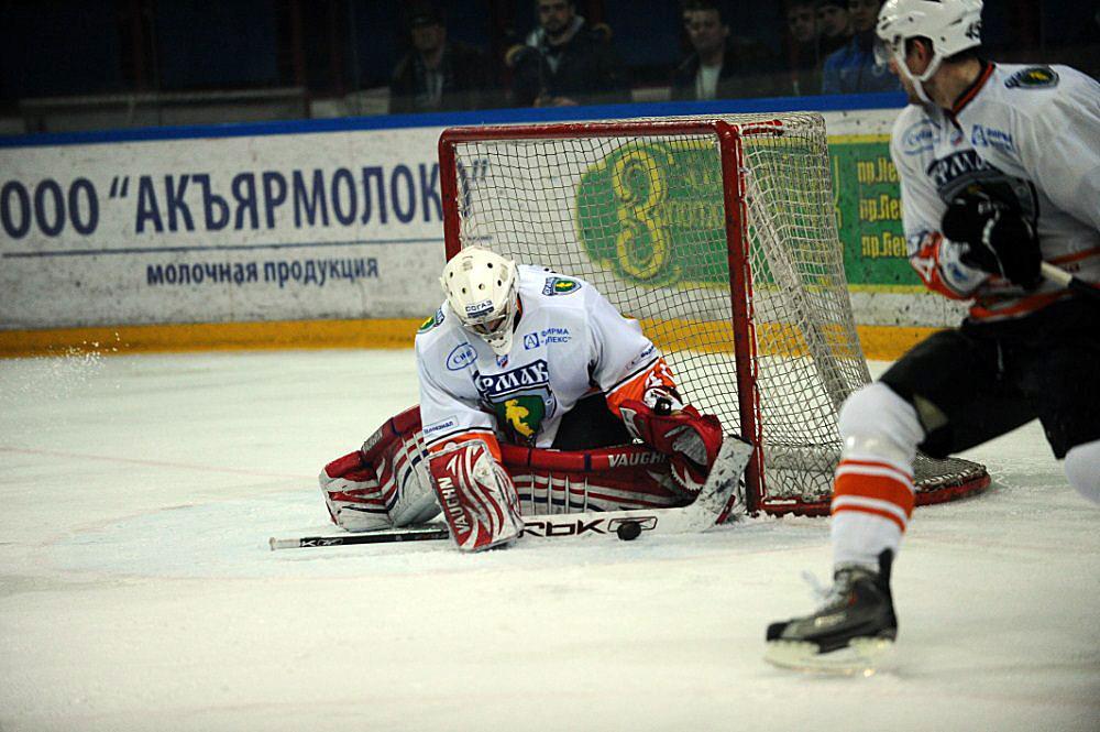 Alexander Lazushin