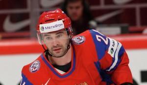 Александр Попов вызван в сборную!