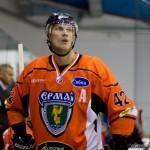 Сергей Чубыкин: В прошлом сезоне не наигрался!