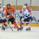 «Ангарский Ермак» — «Южный Урал – Металлург» матч 1