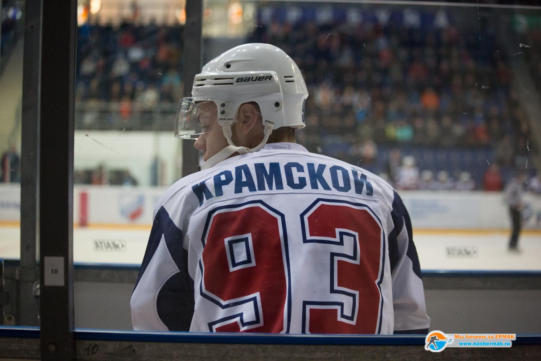 Nikita Kramskoy