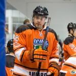Валентин Милюков: «В хоккее мелочей нет!»