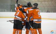 ЮХЛ: «Ермак» в Новосибирске поделил очки с «Сибирью»