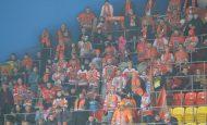 В Красноярск поехало 25 игроков
