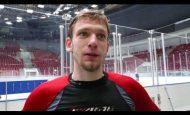 Андрей Щербов о вызове в сборную России на Всемирную Универсиаду
