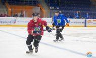 В Красноярск отправится 27 игроков
