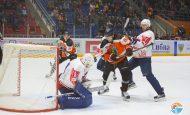 «Ермак» обыграл «Сокол» в заключительном предсезонном матче