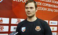 Анатолий Раенко перешел в «Ермак»