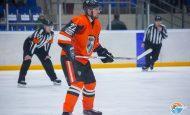 Валентин Милюков: Я очень голоден до хоккея!