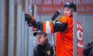 Максим Юшков: Внушает надежду, что есть костяк в команде