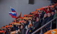«Сарыарка», «Молот-Прикамье» и «Ермак» попали в первую сотню самых посещаемых клубов Европы