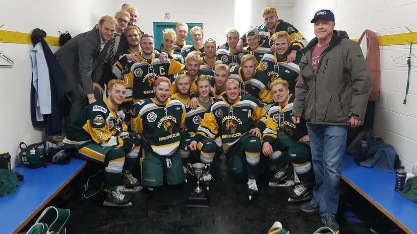 В Канаде в ДТП с автобусом хоккеистов погибли 14 человек