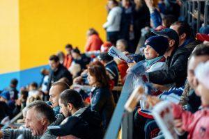 Ермак проведет предсезонный турнир в Красноярске
