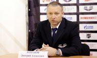 Дмитрий Романов пополнил тренерский штаб