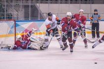 «Ермак» обыграл «Алтай» со счётом 2:0