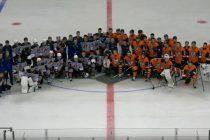 «Ермак» обыграл «Металлург» и выиграл кубок памяти Валерия Харламова