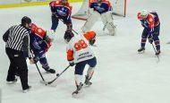 ЮХЛ: «Ермак» 3 из 6 в Бердске