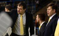 Дмитрий Крамаренко – второй тренер ХК «Ермак»