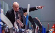 Главный тренер ангарского «Ермака» Болякин уволился за 13 дней до старта нового сезона ВХЛ
