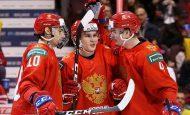Cборная России сыграет со Словакией в четвертьфинале МЧМ-2019