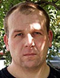 Саенко Дмитрий Александрович