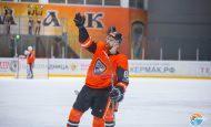 Артём Севостьянов: В каждом матче отдавался игре полностью!