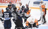 Ермак уступил Динамо 1:0