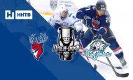 Прогноз на матч Барыс — Торпедо 1/4 плей-офф КХЛ ставки 26.02.2019