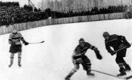 Глава 9 Труд» Ангарск – рождение ангарского хоккея.