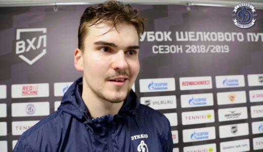 Защитник Павел Ельшанский перешёл в «Ермак»