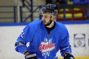 Матвей Тымченко