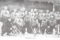Глава 16 Сезон 1966-67. Удачный сезон, не смотря на потери.