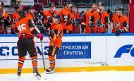 «Ермак» отправился в Красноярск