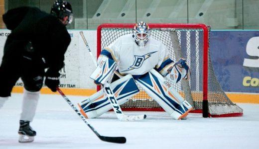 ТОП-5 самых надежных вратарей NHL на сегодня