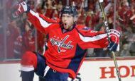 Сколько зарабатывает звезда хоккея Евгений Кузнецов?