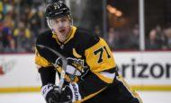 Сколько зарабатывает хоккеем Евгений Малкин?