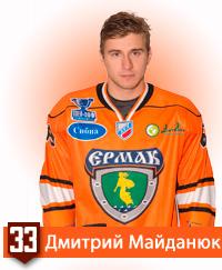 Дмитрий Майданюк