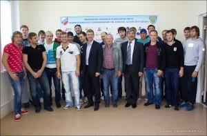 состав хк ермака перед началом сезона 2012-2013